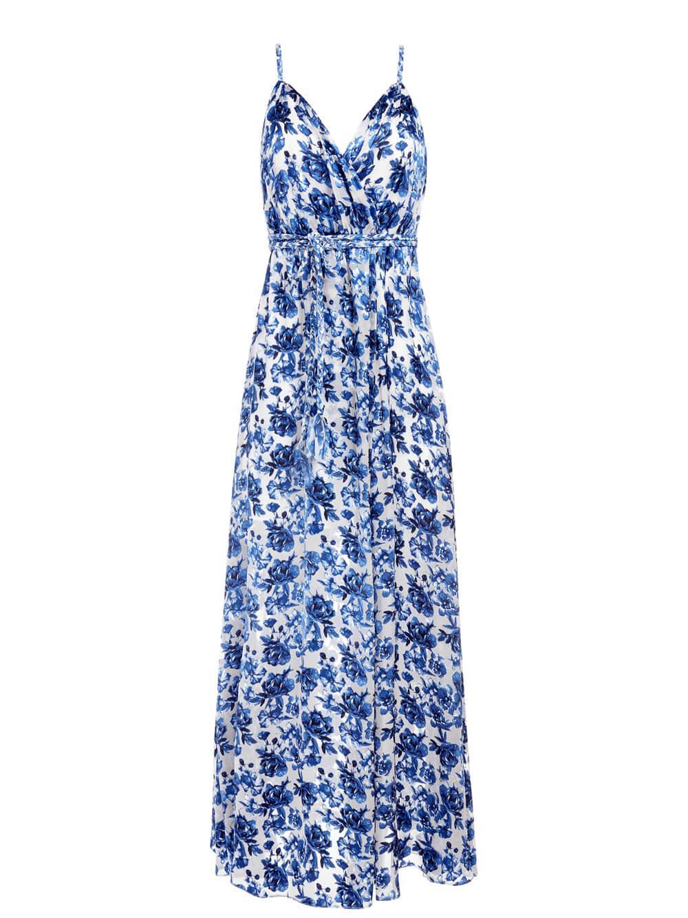Samantha Maxi Dress Item # CC103B33511