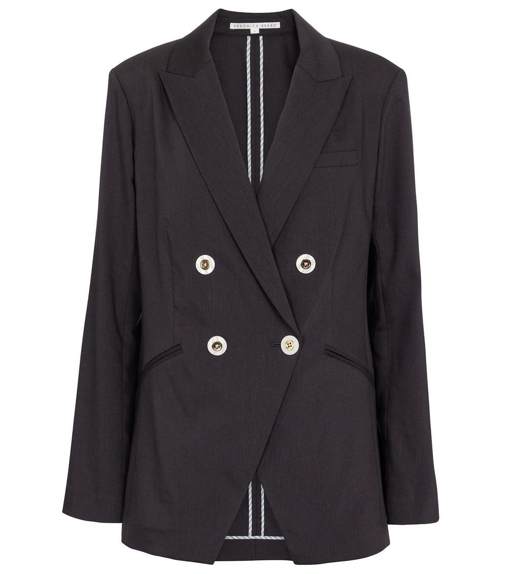 Nisha Jacket