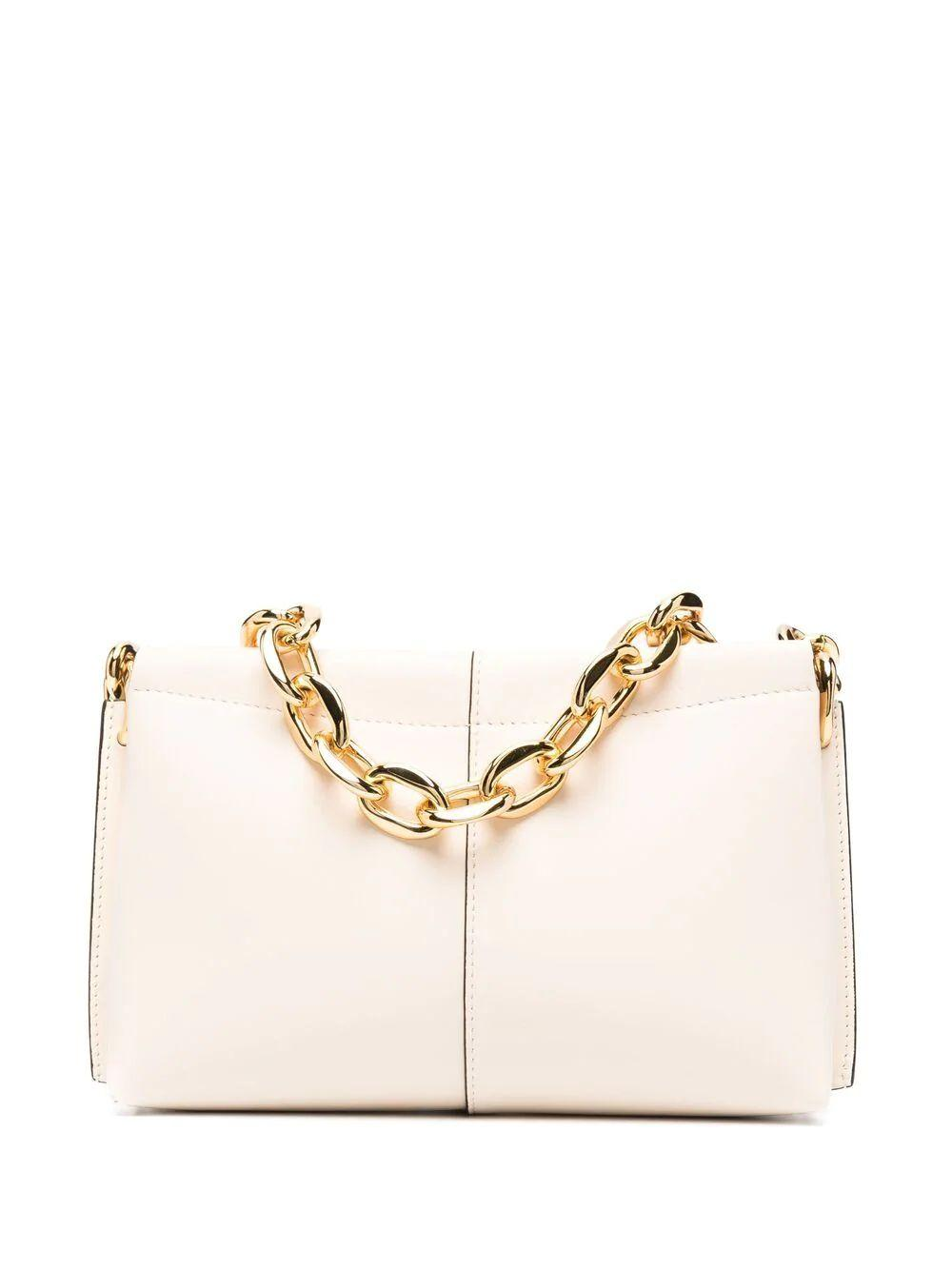 Carly Chain Strap Shoulder Bag