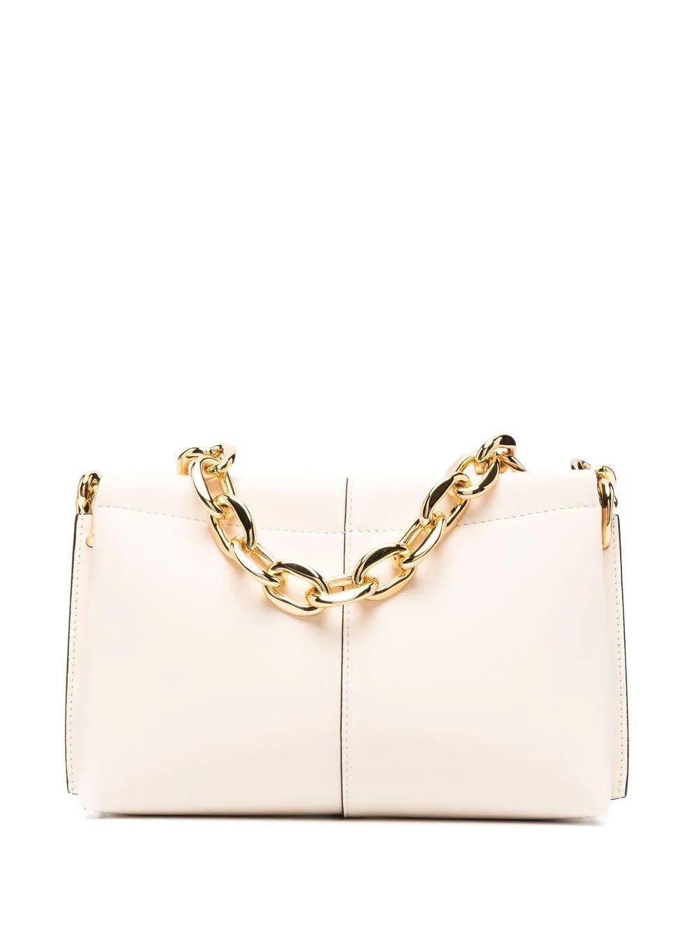 Carly Chain Strap Shoulder Bag