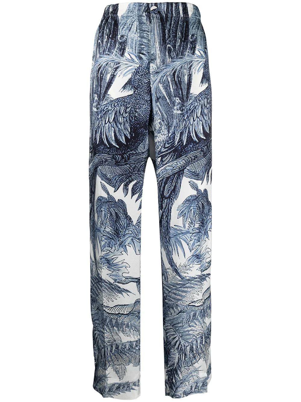 Etere Printed Pant