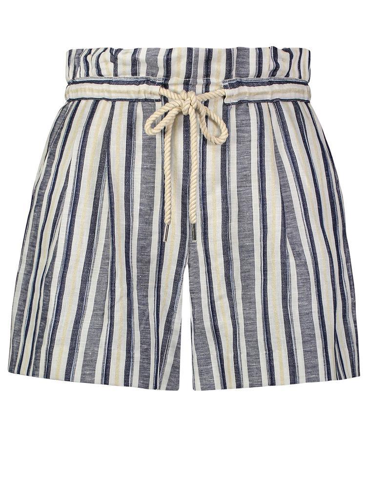 Chatham Paperbag Waist Shorts