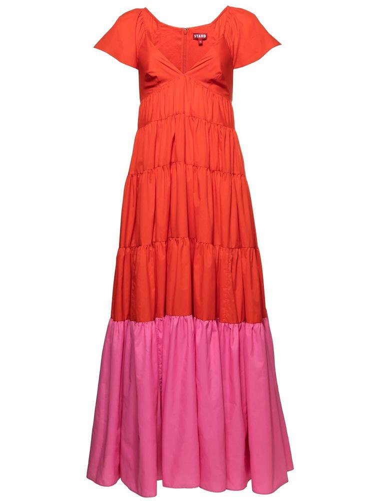 Corsica Maxi Dress