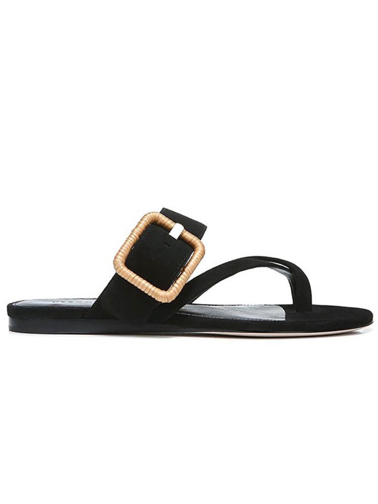 Salva Flat Sandal
