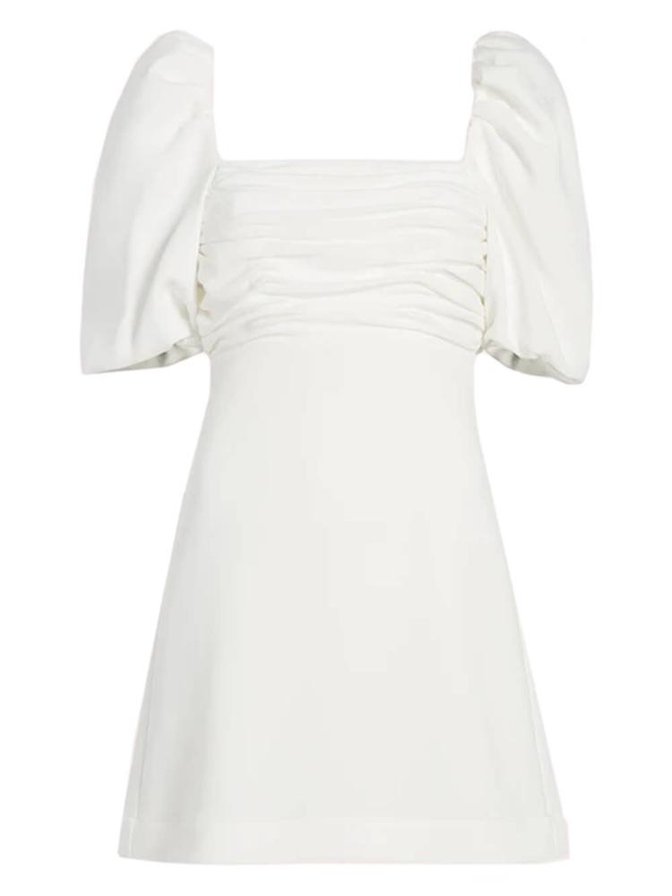 Odele Puff Sleeve Dress