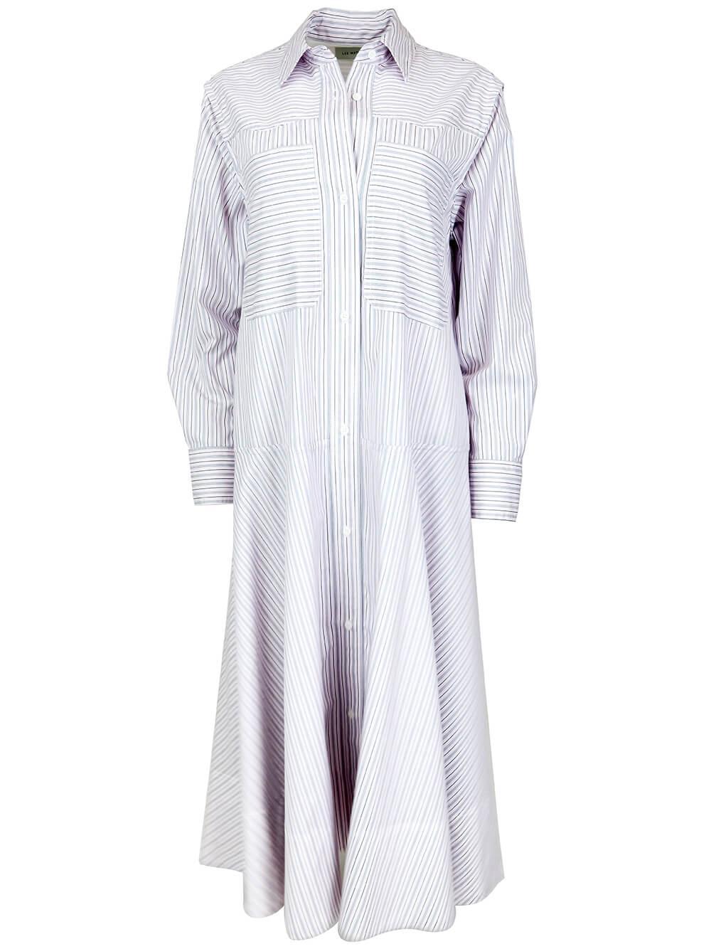 Anika Shirtdress Item # M2101DR079