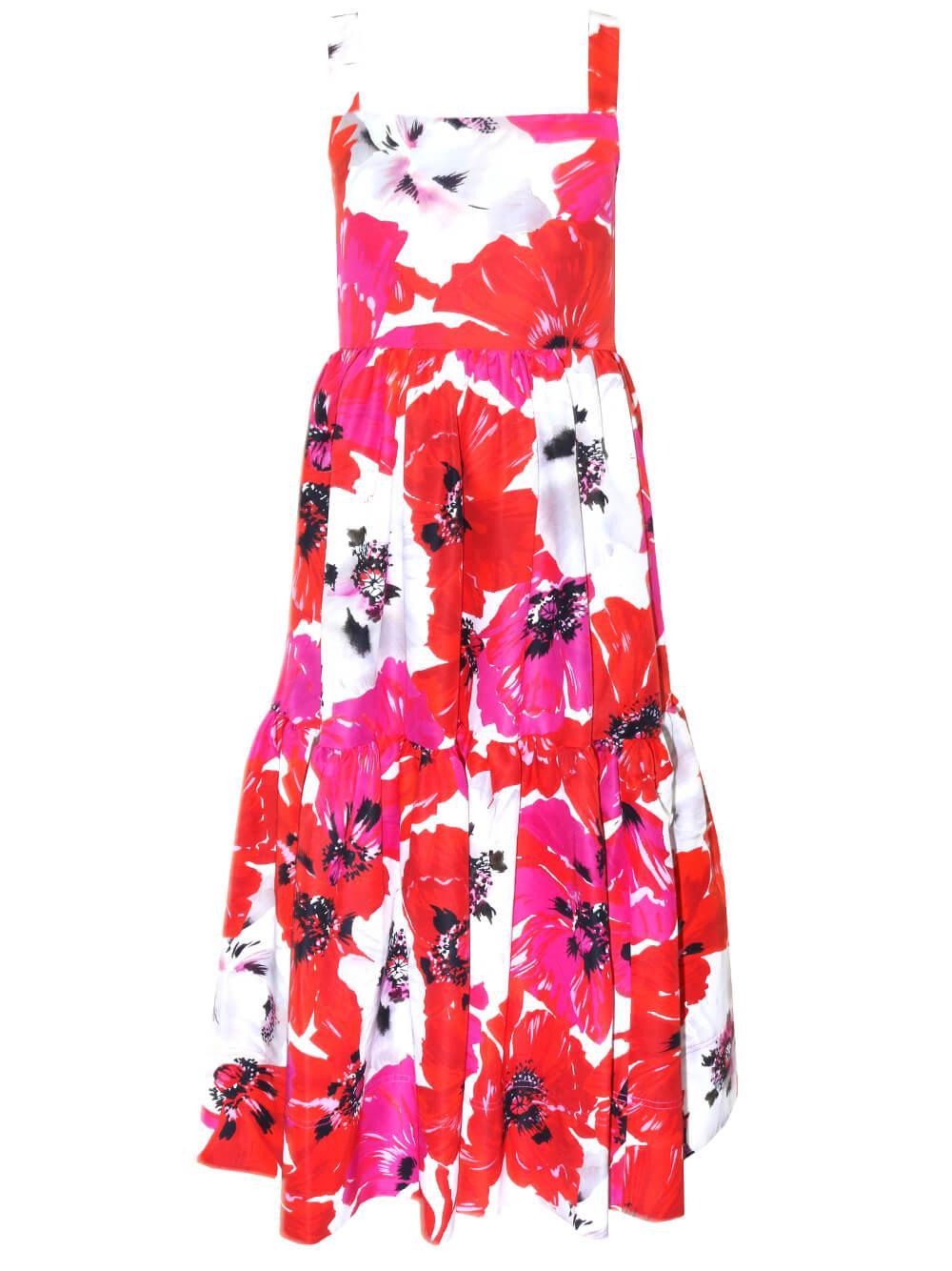 Gia Dress Item # S21D160188