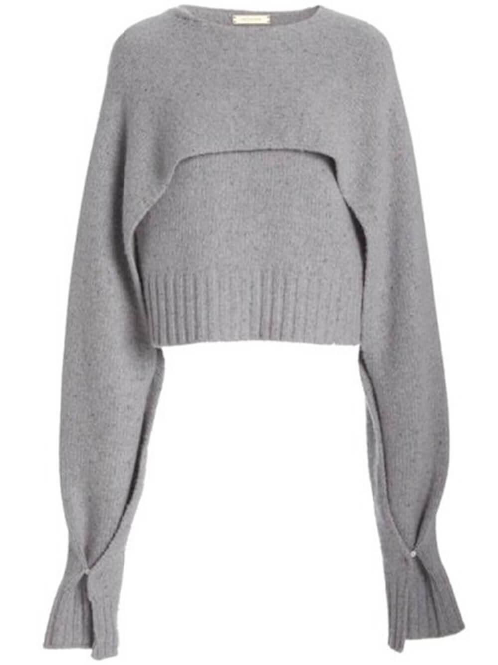 Harris Sweater Item # HA20K094-72