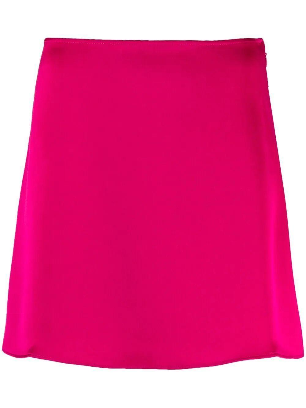 Giada Mini Skirt