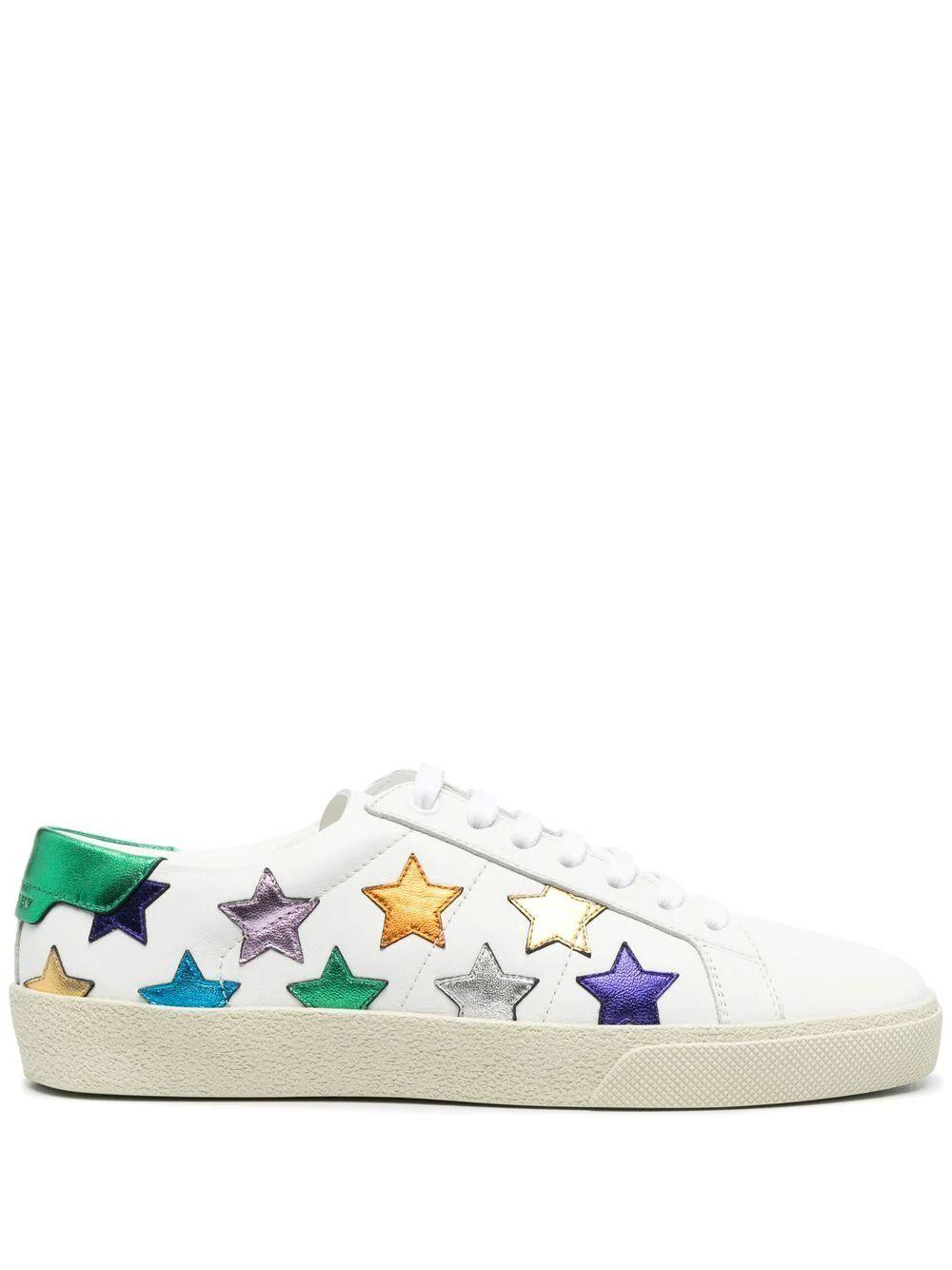 California Star Sneaker