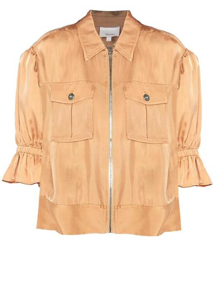 Holly Zip Up Jacket