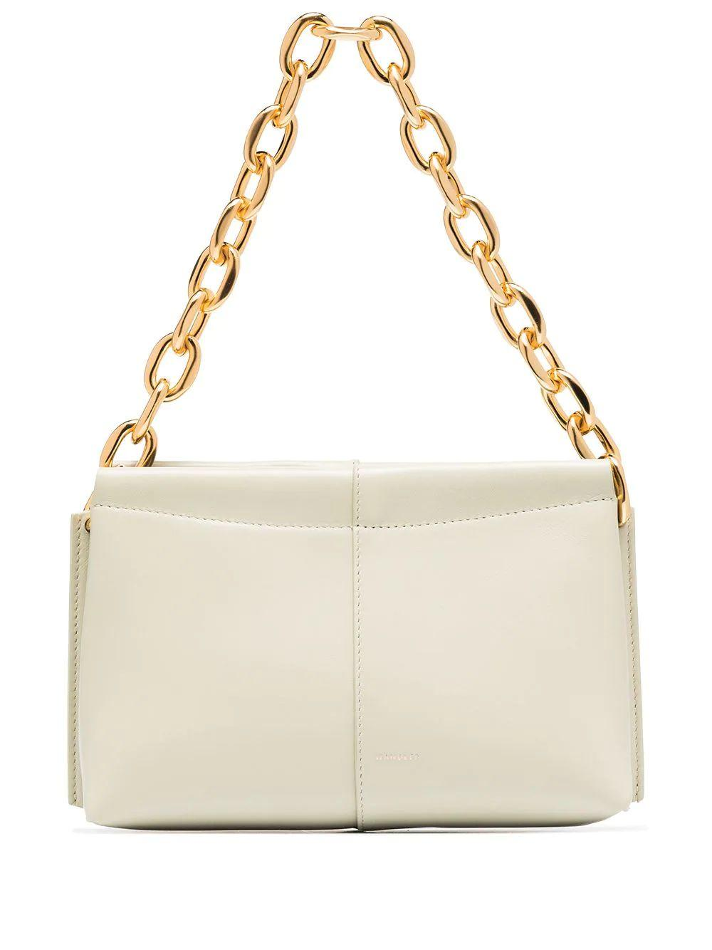 Mini Carly Chain Shoulder Bag