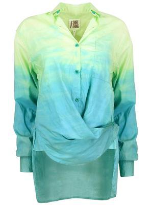 Duke Tie Dye Shirt