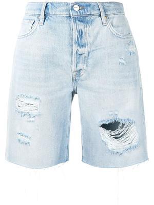 Le Slouch Bermuda Short