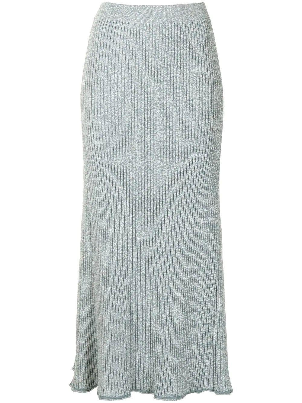 Mouline Midi Skirt Item # L0116717