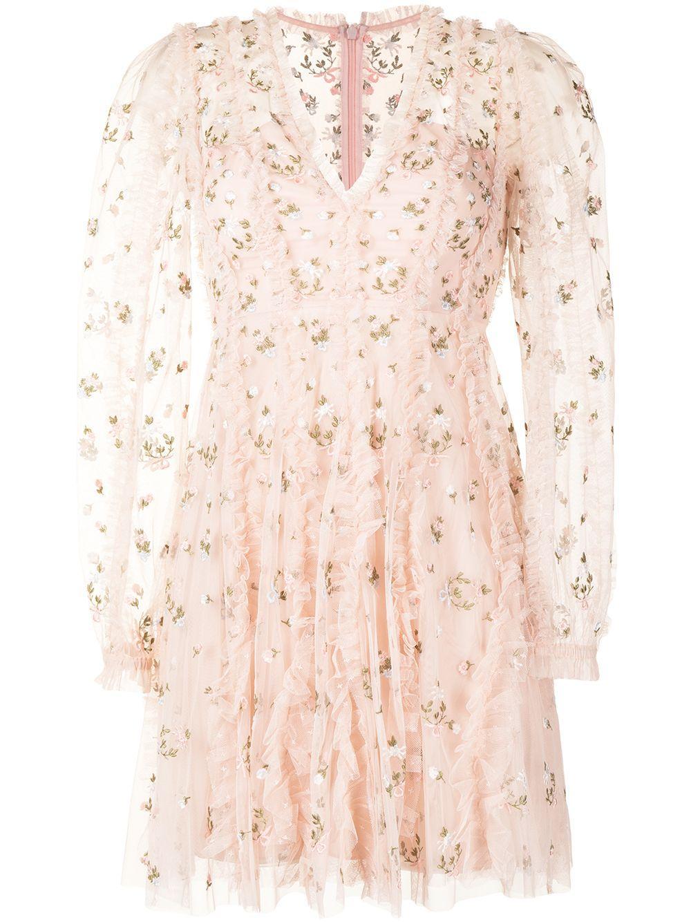Frieda Dress