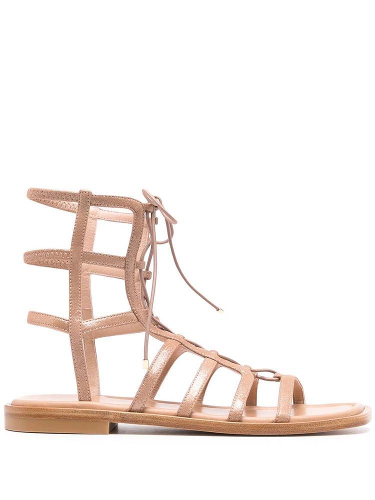 Kora Gladiator Sandals Item # KORA