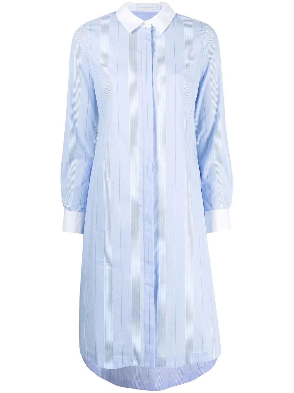 Carla Shirt Dress