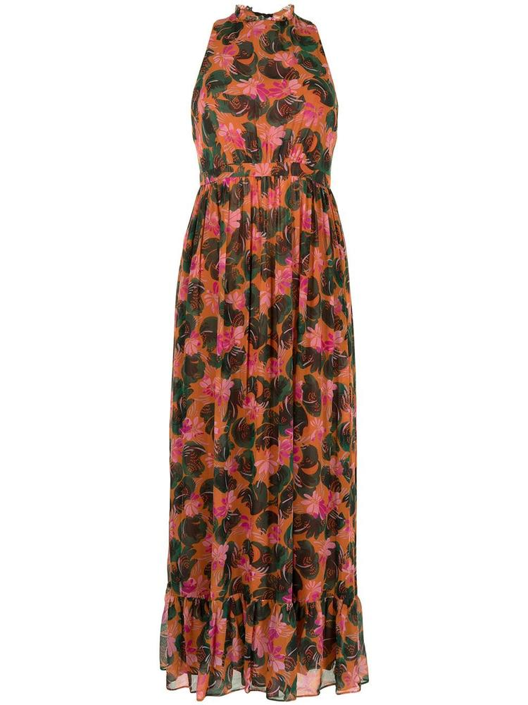 Agnes Maxi Dress