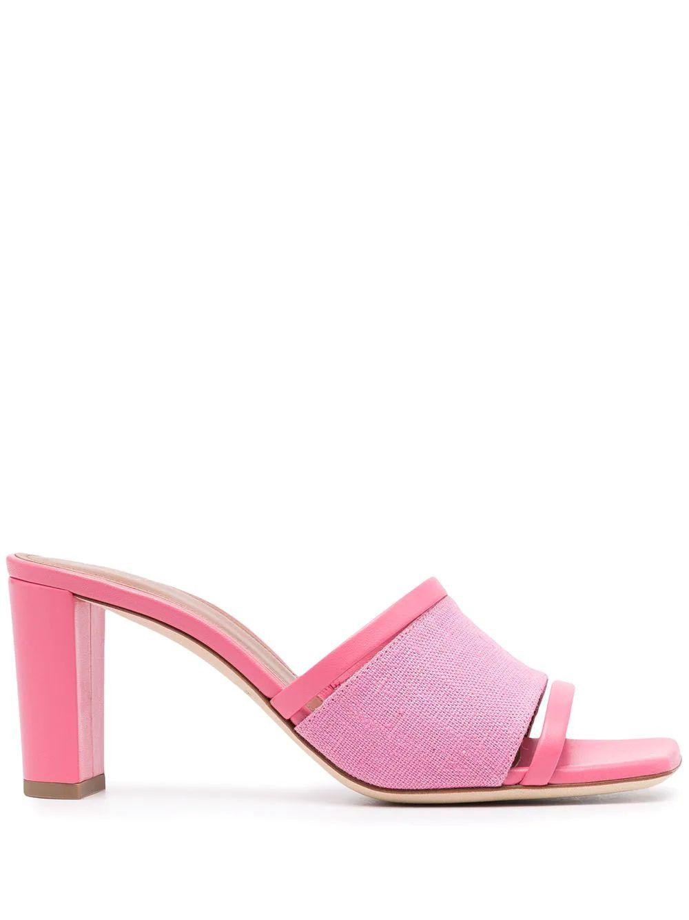 Demi Mule Sandal Item # DEMI70-31