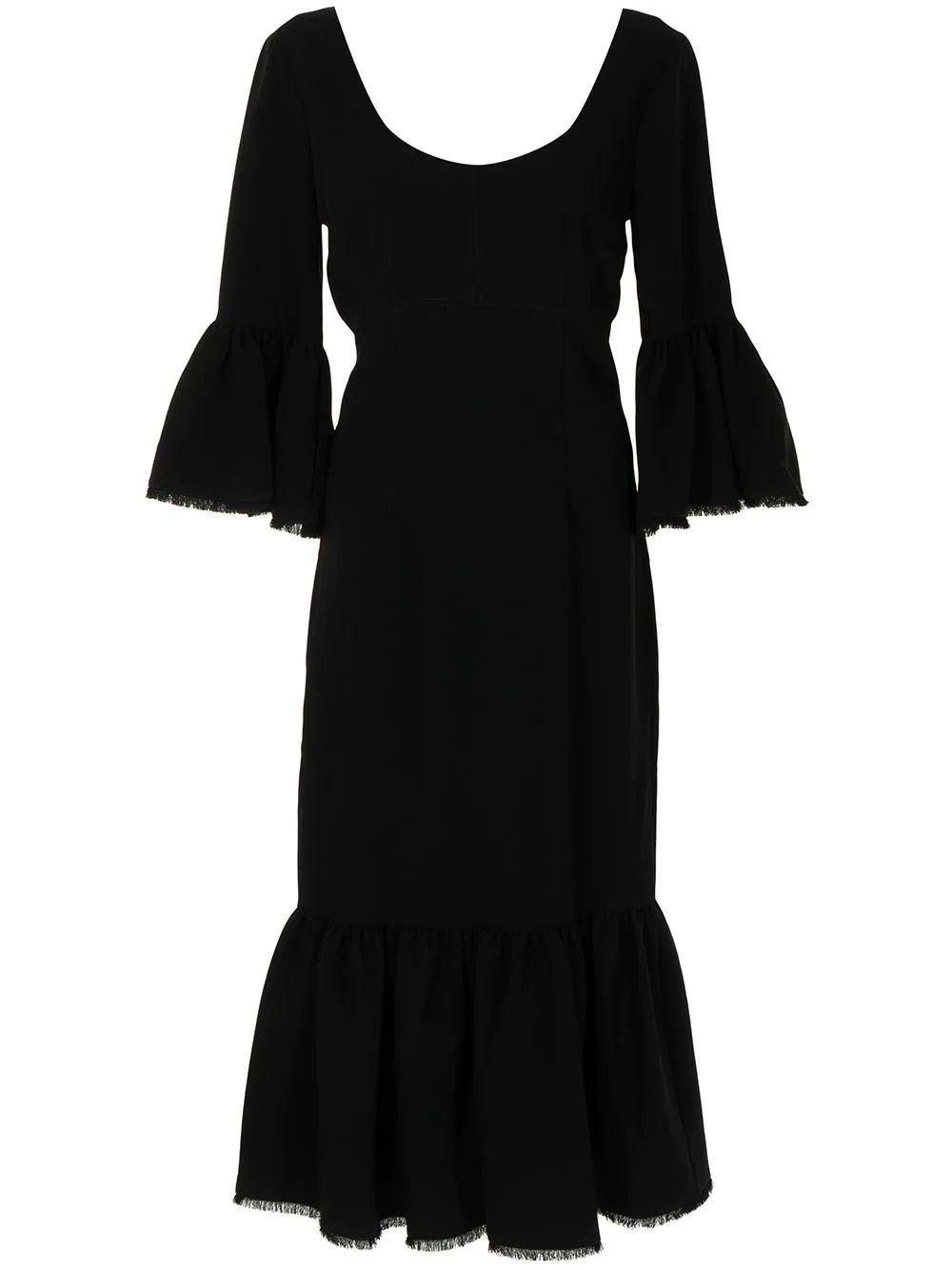 Vanessa Midi Dress Item # ZD13431319Z