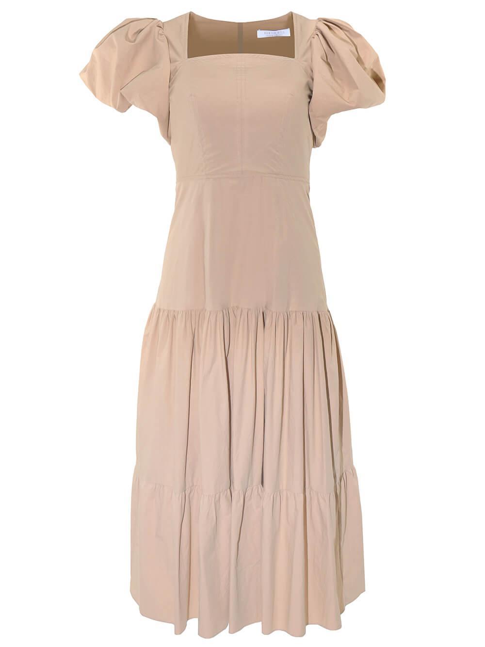 Cassidy Midi Dress Item # 21SPD26