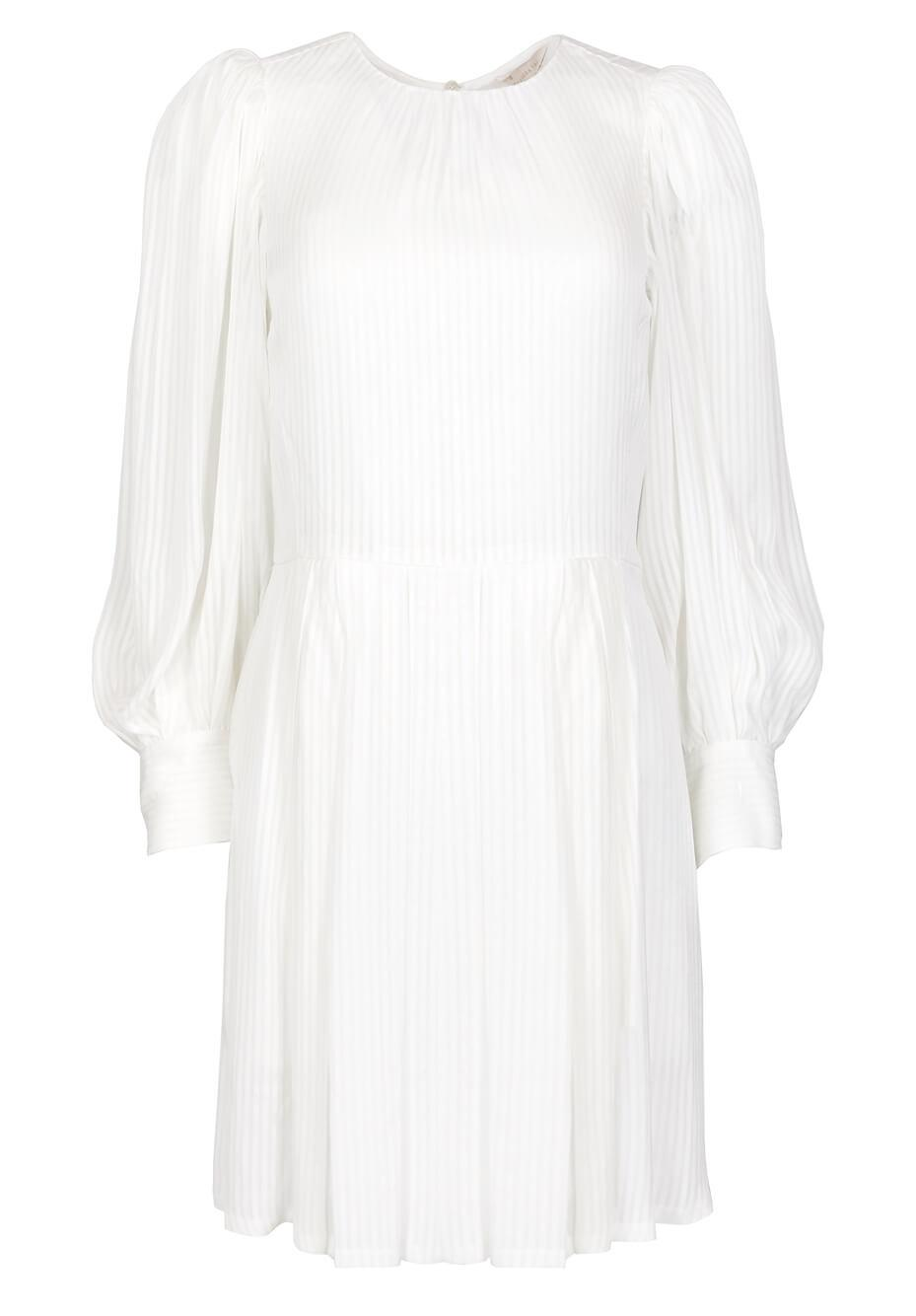 Shadow Stripe Dress Item # 121124D844