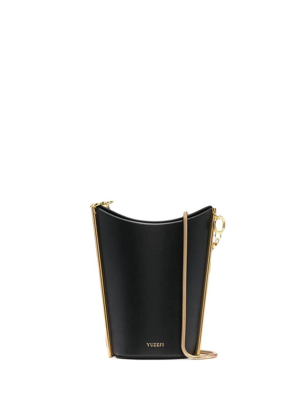 Pitta Bucket Bag Item # YUZCO-HB-PI-00