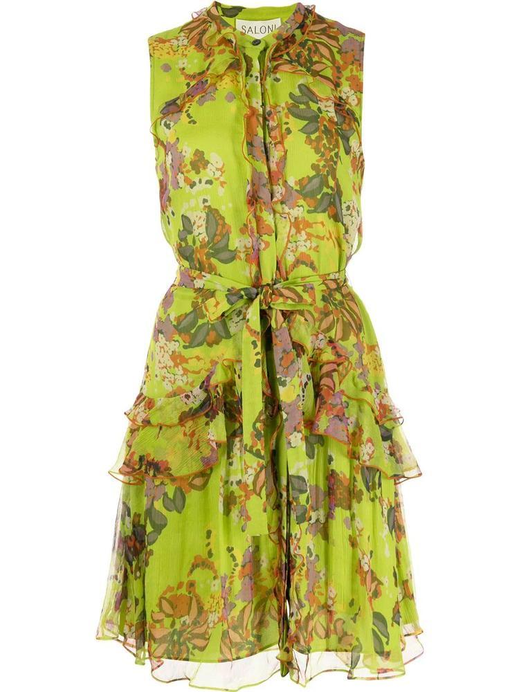 Tilly Printed Dress Item # 1615
