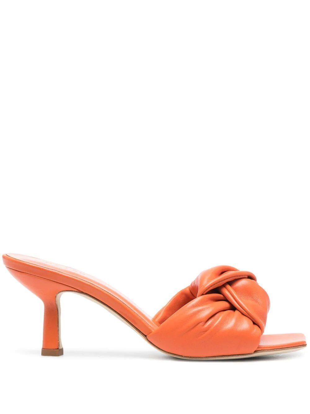 Lana Sandal Item # 21SSLAMPAPCRE