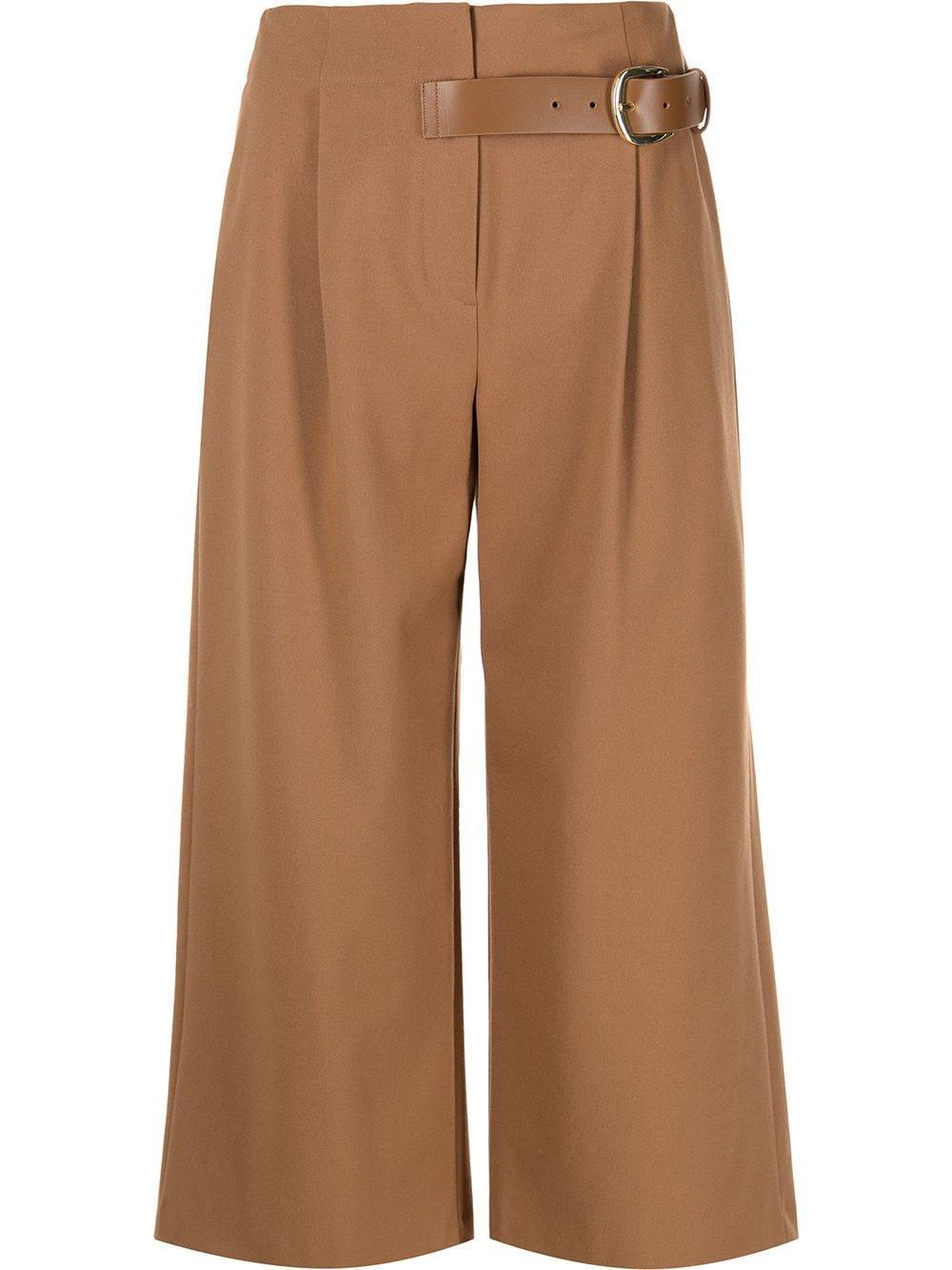 Adelina Wide Leg Pant Item # CC102R42103