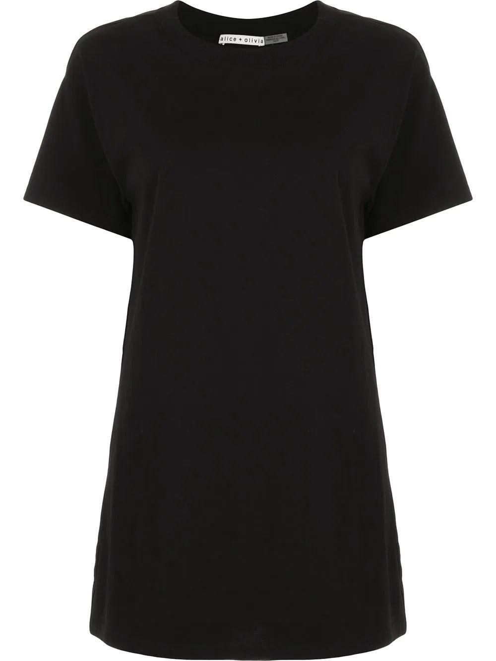 Garner T-Shirt Dress