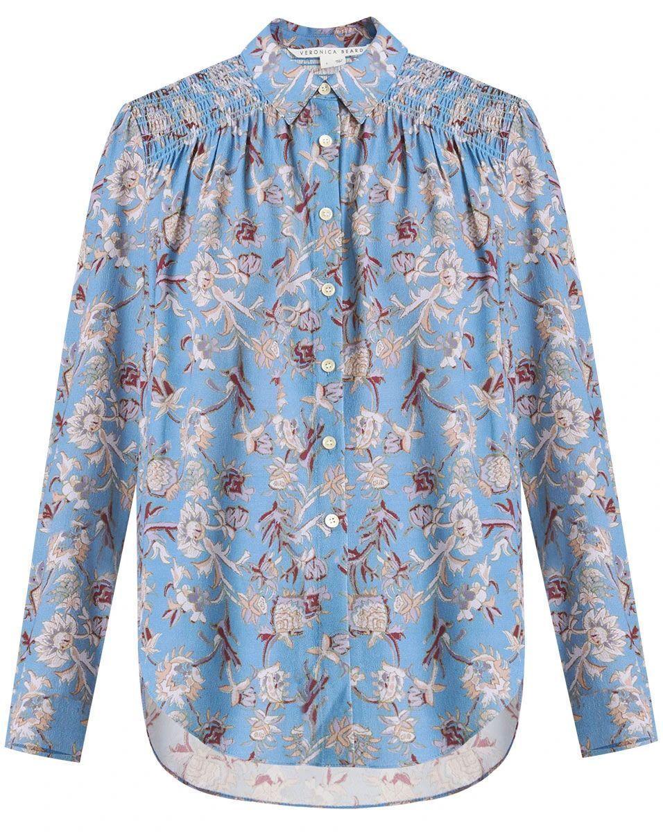 Dazed Floral Shirt