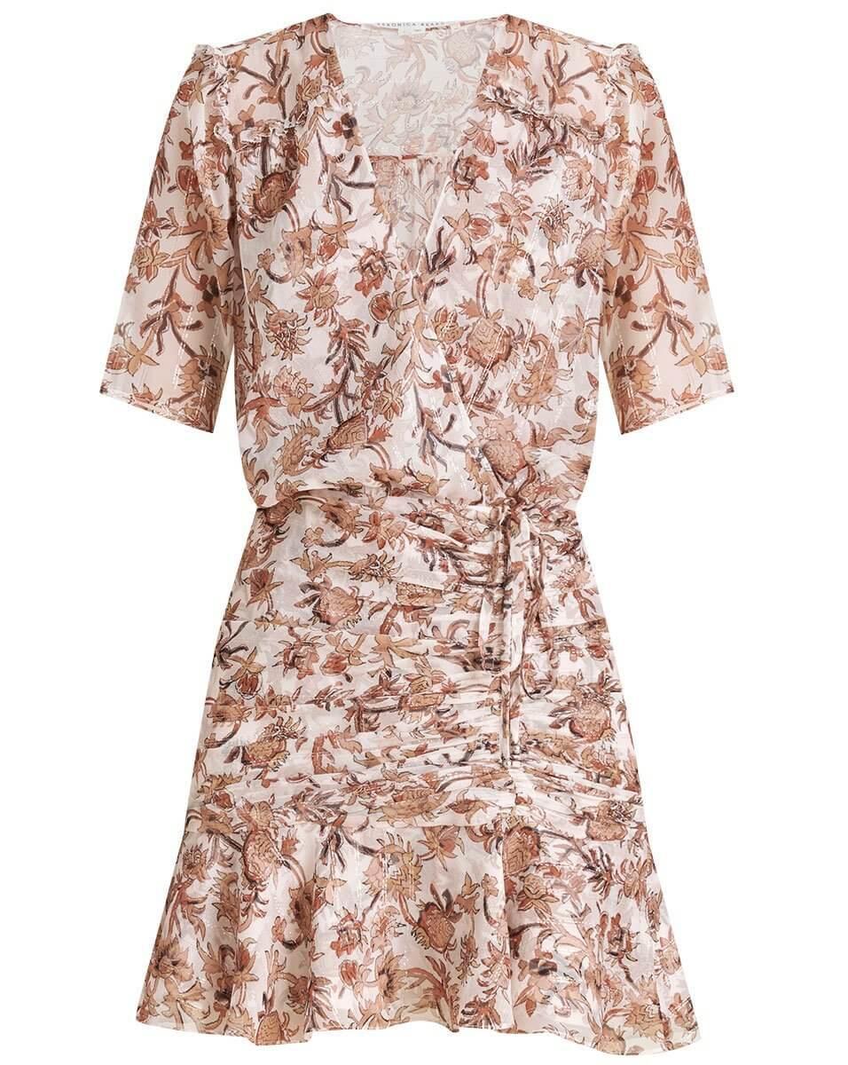 Dakota Dress Item # 2103GGT012545