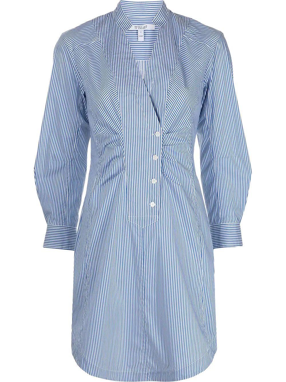 Beverly Shirt Dress