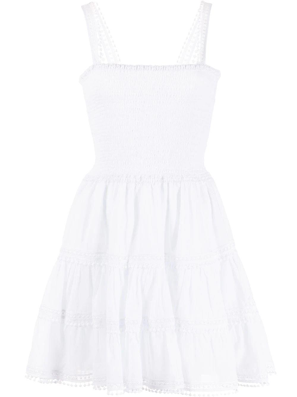 Stelle Mini Dress Item # 211602