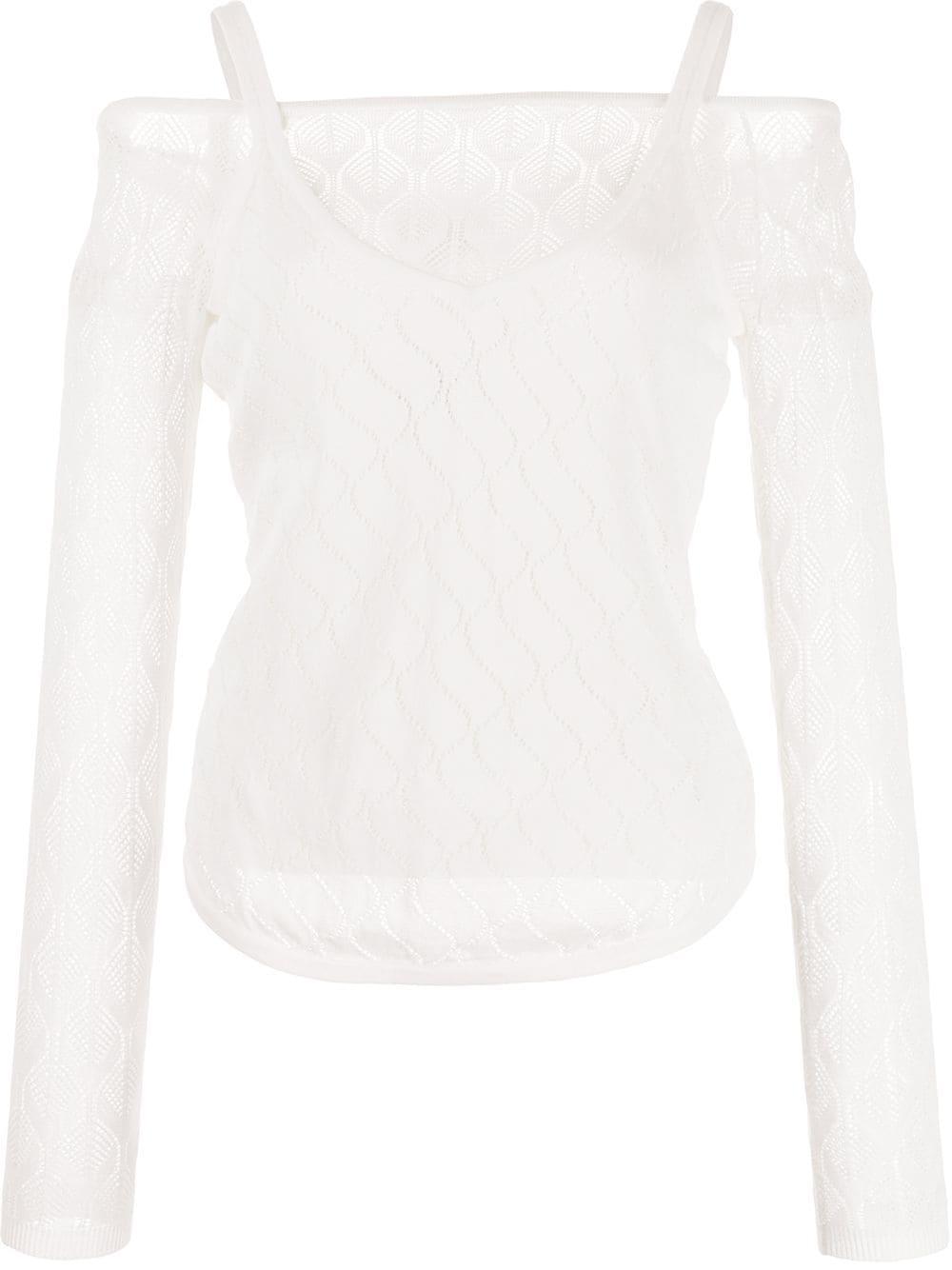 Callista Sweater Item # ZK5994422Z