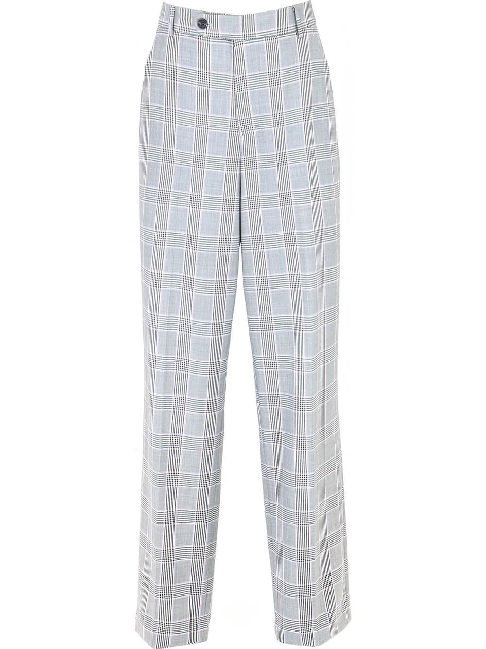 Classic High Waisted Pant Item # PANT004E