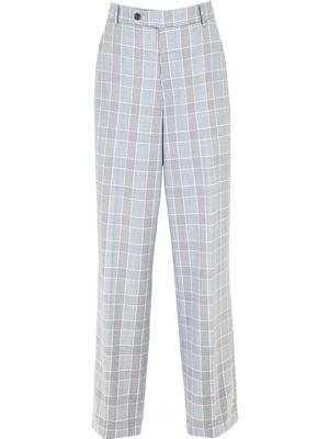 Classic High Waisted Pant