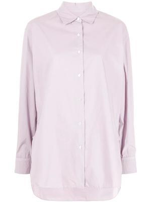 Yorke Oversized Button Up Shirt