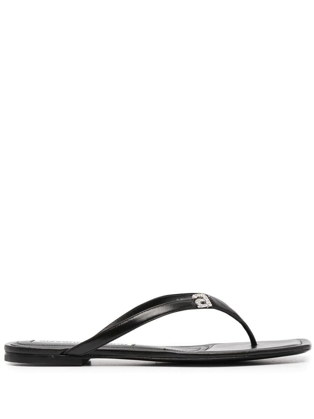 Ivy Thong Sandal Item # 30221S079