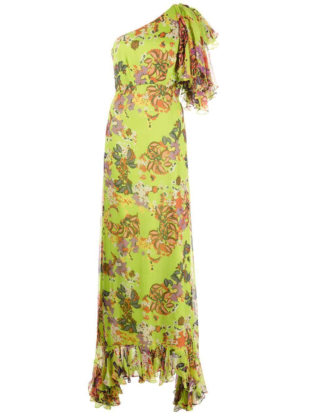 Danielle Maxi Dress Item # 1870