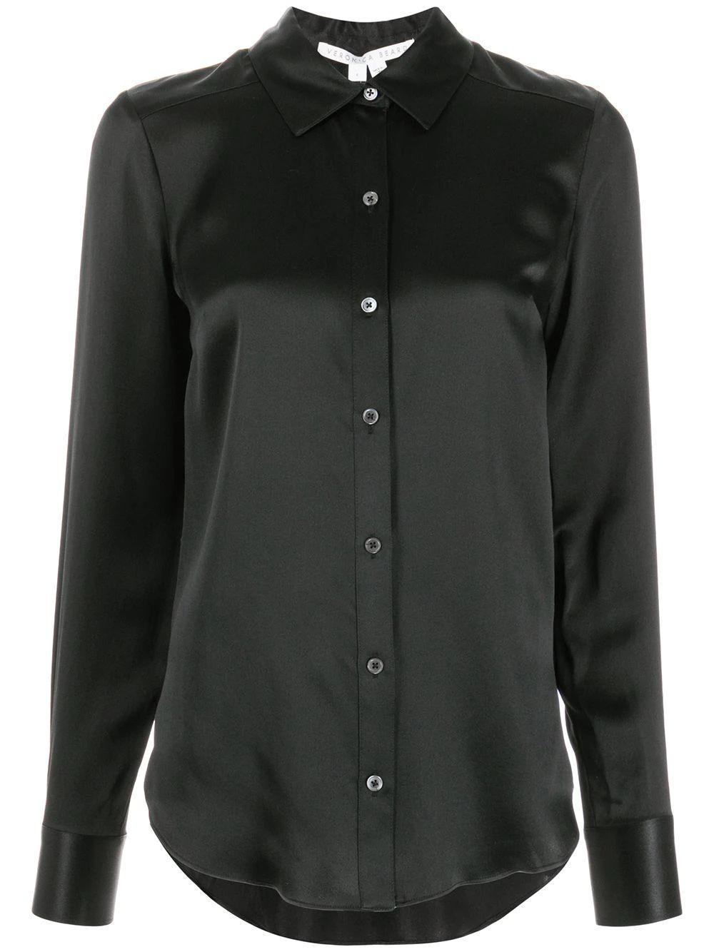 Morgane Tunic Shirt
