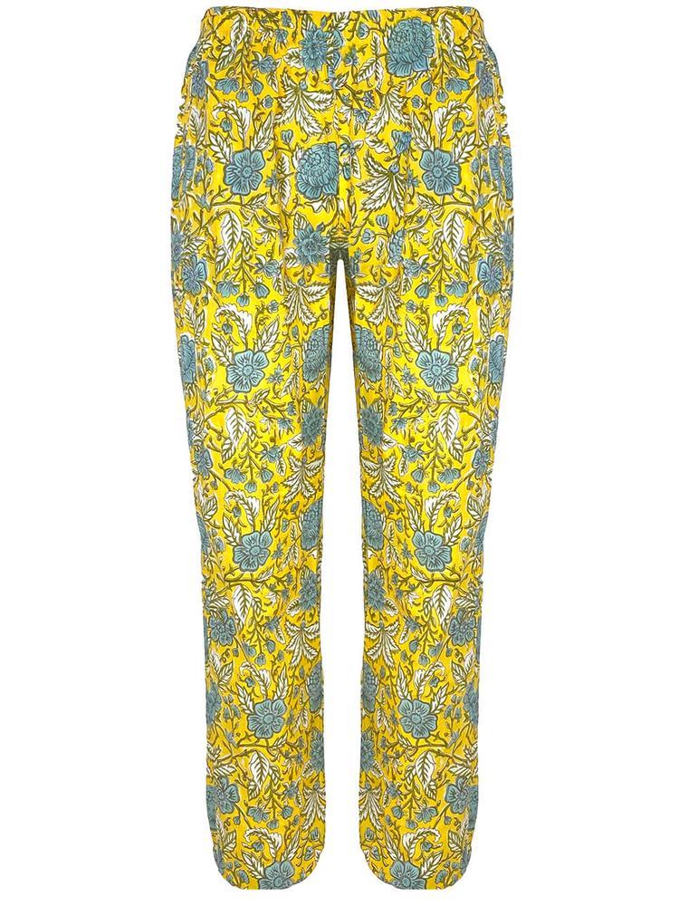 Isla Printed Pants