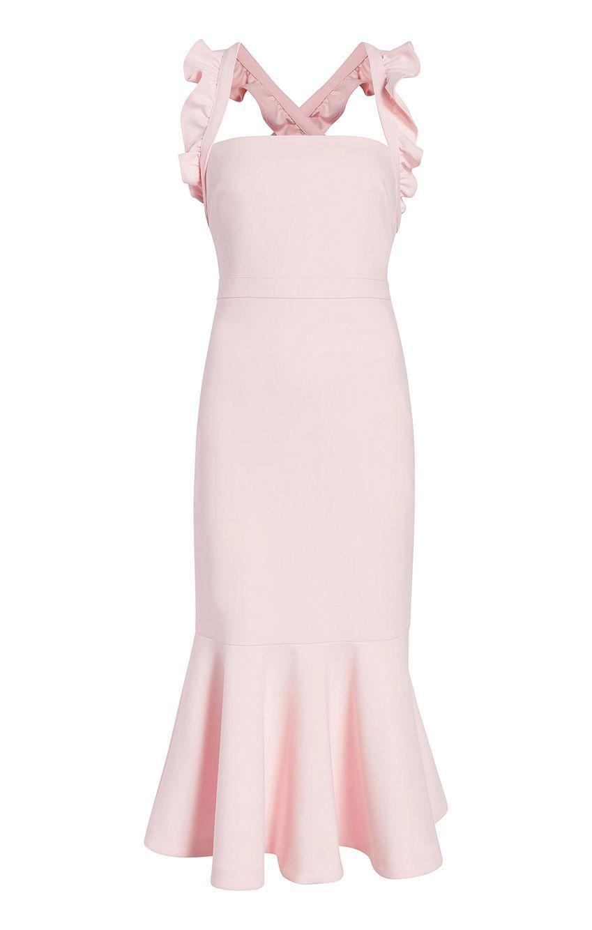 Hara Dress Item # YD1463001LYB