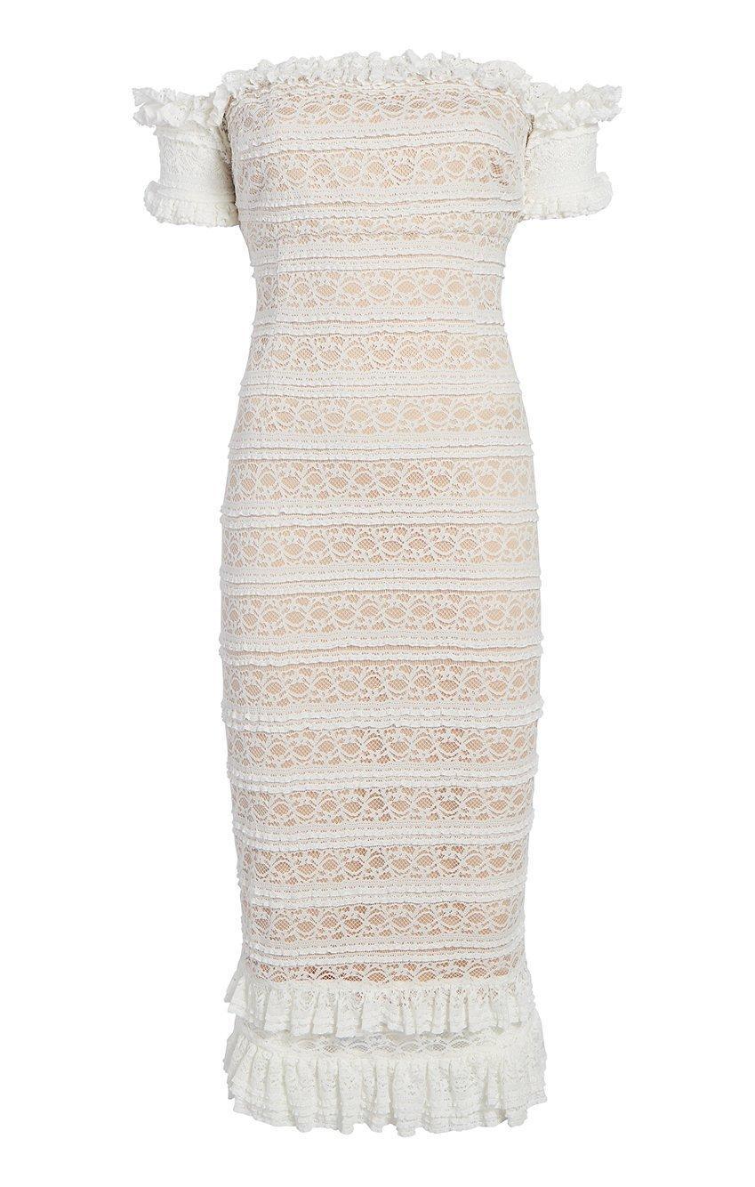 Milaro Dress