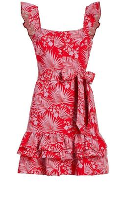 Mini Charlotte Dress