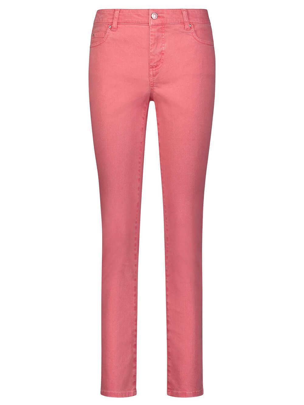 Melrose 5 Pocket Slim Jean Item # 1234DD-S21