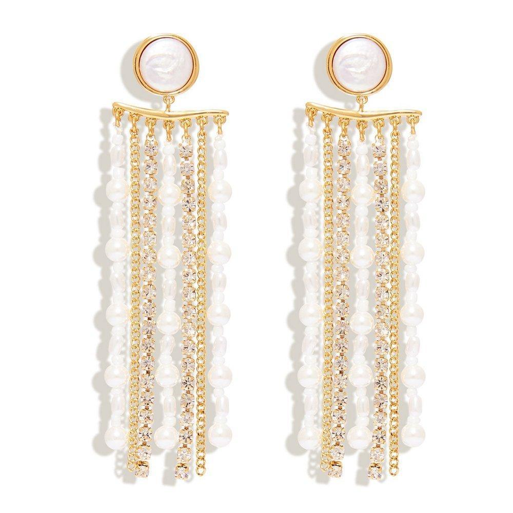 Beatrice Dangle Earrings