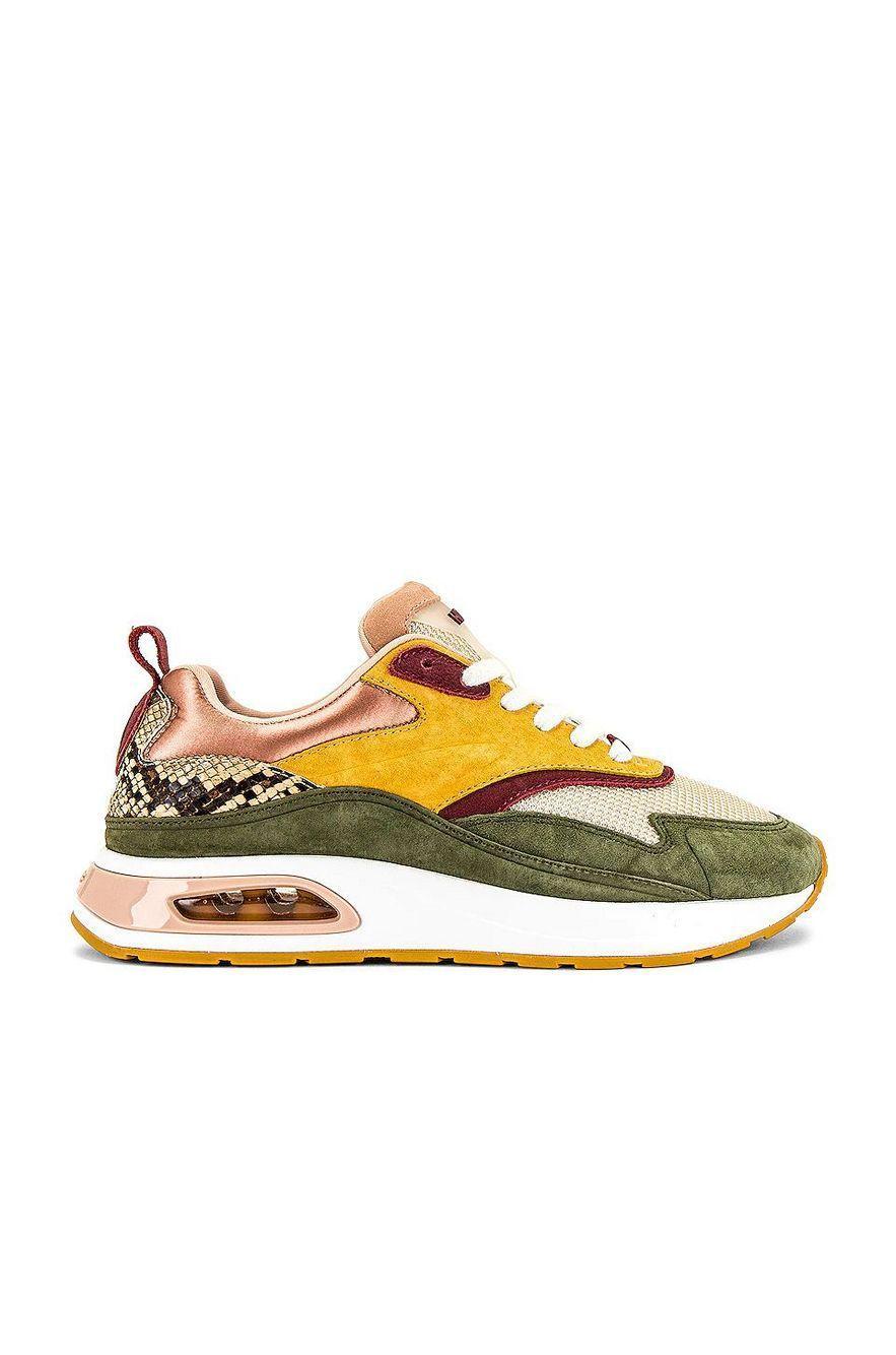 Oriental Pearl Sneakers